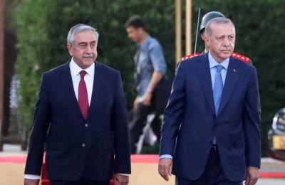Η Τουρκία ανασυγκροτεί οικονομικά τα κατεχόμενα