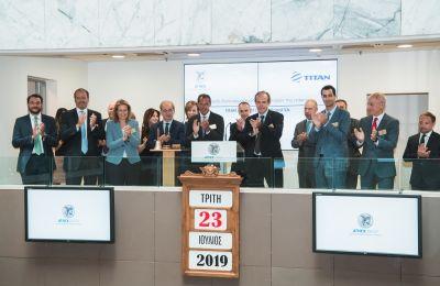 Ο Όμιλος λειτουργεί εργοστάσια τσιμέντου σε δέκα χώρες, μεταξύ αυτών ΗΠΑ και Βραζιλία.