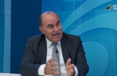 Ξεκαθάρισε ότι η Κάρτα Φιλάθλου είναι νομοθεσία που ψήφισε η κυπριακή Βουλή και ο ΚΟΑ εφαρμόζει αυτό τον νόμο