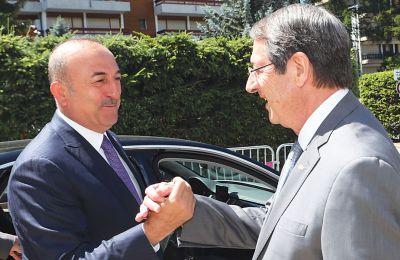 H Άγκυρα αφήνει να νοηθεί ότι ο πρόεδρος είναι έτοιμος να συζητήσει εκτός από διαφορετικά μοντέλα λύσης και μοντέλα συνεργασίας