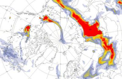 Στον Αρκτικό καταγράφθηκε φέτος ο πιο ζεστός Ιούνιος, ενώ από τις αρχές Ιουλίου πάνω από 100 δασικές πυρκαγιές κατακαίνε τον Αρκτικό Κύκλο