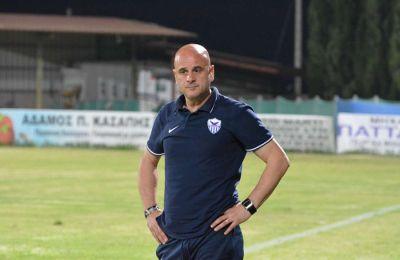 Ξεκάθαρη είναι πλέον η εικόνα για τις επιλογές του Γεωργιανού προπονητή