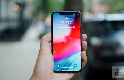 Μόλις τοποθετούνταν σε ένα iPhone ενός ατόμου, το «εμφύτευμα» θα μπορούσε να αποκτήσει πρόσβαση σε τεράστιο όγκο δεδομένων,