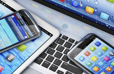 Όλα γίνονται με μία σέλφι από τα κινητά ή τα tablets τους