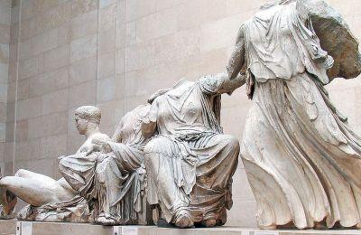 Μεγάλη συζήτηση άνοιξε στην Ελλάδα και στο εξωτερικό η πρόταση του Κυριάκου Μητσοτάκη για δανεισμό από το Βρετανικό Μουσείο, καθώς και η απάντηση της διοίκησής του