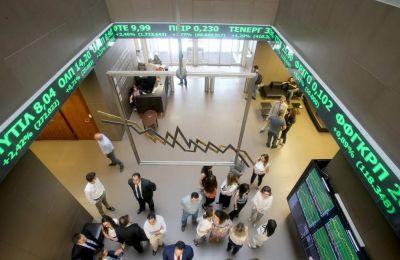Η αξία των συναλλαγών ανήλθε στα 62,909 εκατ. ευρώ