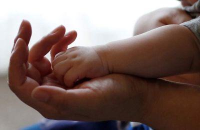 Σύμφωνα με τους γιατρούς, τόσο τα παιδιά όσο και η γυναίκα είναι καλά στην υγεία τους