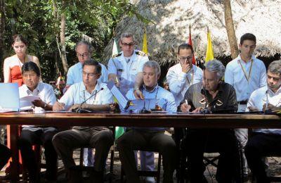 Η Βενεζουέλα δεν προσκλήθηκε στην συνάντηση