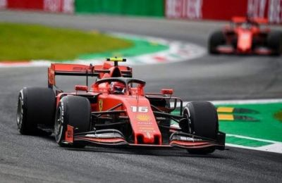 Εκμεταλλεύτηκε την έδρα της η Ferrari
