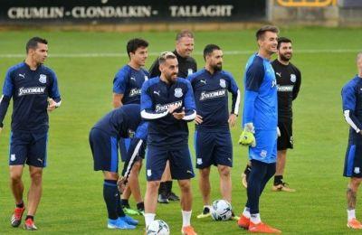 Η πορεία στην Ευρώπη ολοκληρώθηκε, πλέον η προσοχή στα 32 παιχνίδια πρωταθλήματος