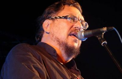 Η τελευταία του συναυλία ήταν με τον Νίκο Πορτοκάλογλου στο δημοτικό θέατρο Βόλου.