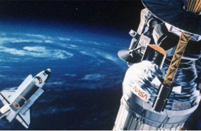 Το νέο διαστημικό πρόγραμμα θα συγκεντρώσει όλες τις υφιστάμενες και νέες διαστημικές δραστηριότητες της ΕΕ