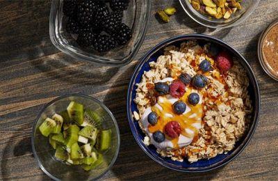 Η βρώμη χρησιμοποιείται ως συστατικό σε πολλές συνταγές και μπορεί να πάρει τη μορφή που εμείς επιθυμούμε, σε μπισκότα, σνακ και μεγάλα γεύματα