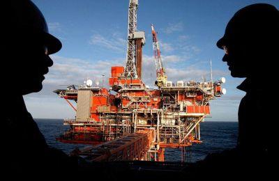 Η τιμή του αργού πετρελαίου στη Νέα Υόρκη έφθασε στο υψηλό των 58,76 δολ. το βαρέλι.