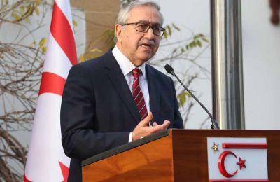 Σε δηλώσεις του ανέφερε πως η εμπιστοσύνη και υποστήριξη του λαού μας θα είναι το πιο αναγκαίο και καθοριστικό στοιχείο για τη συνέχεια των διαπραγματεύσεων
