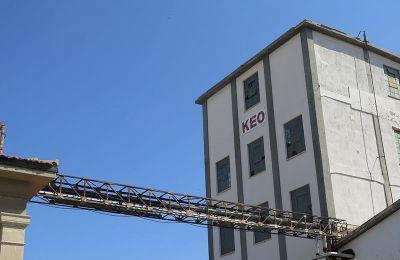 Η Ελληνική Μεταλλευτική Εταιρεία Λτδ, παύει πλέον να έχει οποιαδήποτε συμμετοχή στην KEO plc.