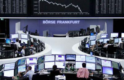 Με κέρδη 0,41% έκλεισε ο DAX στη Φρανκφούρτη και με 0,44% ο δείκτης CAC 40 στο Παρίσι.