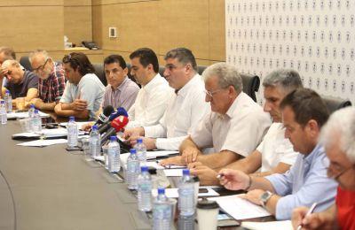 Θα ζητηθεί συνάντηση από την Παγκύπρια Συνομοσπονδία Γονέων Δημοτικής για μελέτη της κατάστασης που έχει δημιουργηθεί και ανάληψη κοινών δράσεων.