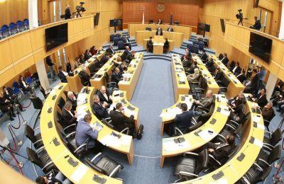 Ανακοινώθηκε επίσης η κατάργηση του χαρτιού στη λειτουργία της Βουλής