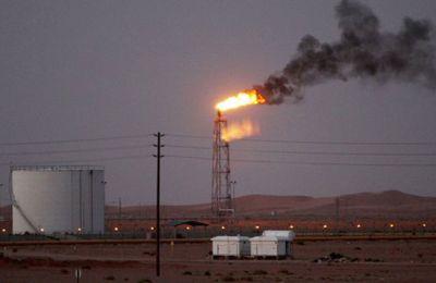 Η τιμή του βαρελιού είναι κρίσιμη για την οικονομία της Σαουδικής Αραβίας