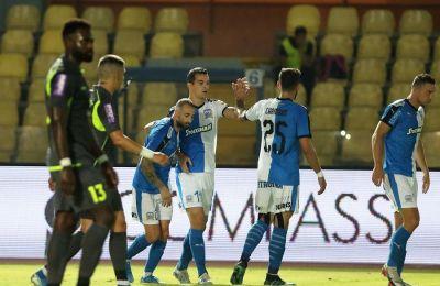 Απόλλων-Πάφος FC 3-2: Ο Ζελάγια έκανε του... κεφαλιού του