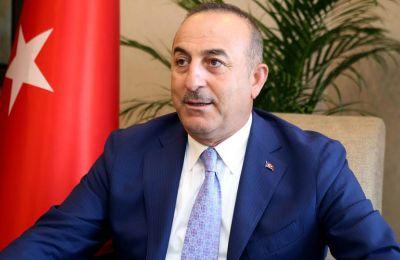 «Η ε/κ πλευρά μάς δηλώνει ότι επιθυμεί το τέλος των εγγυήσεων. Ωστόσο, η τ/κ πλευρά επιθυμεί τη διατήρησή τους. Ως Τουρκία δεν μπορούμε να τηρήσουμε παθητική στάση απέναντι σε αυτό το αίτημα»