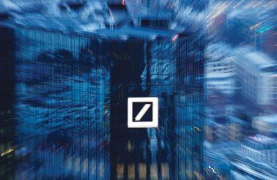 Η Deutsche Bank είναι η πρώτη από 16 πιστωτικά ιδρύματα που διευθετεί τις κατηγορίες για κατάχρηση δεσπόζουσας θέσης στην αγορά κατά την επταετή περίοδο
