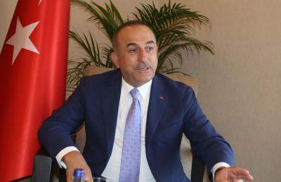 Αναφερόμενος στην Αμμόχωστο για πρώτη φορά ο Τούρκος ΥΠΕΞ βάζει στο τραπέζι ένα νέο στοιχείο λέγοντας ότι «σημασία έχει το δικαίωμα χρήσης»