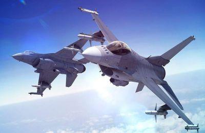 Παρέχουν την απαραίτητη διαλειτουργικότητα με τα μαχητικά F-35 5ης γενιάς, καθώς και με διάφορες άλλες χερσαίες και θαλάσσιες πλατφόρμες