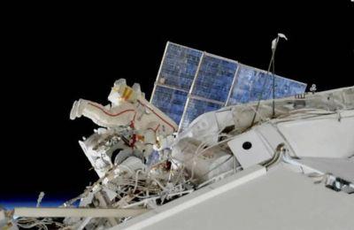 Ρωσική κρατική διαστημική εταιρεία εξετάζει διάφορες προτάσεις για το σακίδιο έκτακτης ανάγκης