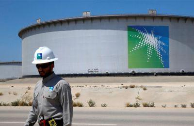 Ο Σαουδάραβας υπουργός Ενέργειας,υποστήριξε πως ήδη το Ριάντ έχει αποκαταστήσει το 50% της πληγείσας παραγωγής
