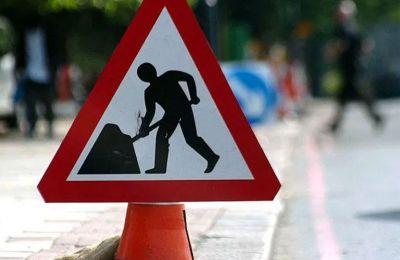 Οι εργασίες δεν πρόκειται να προκαλέσουν την ταλαιπωρία των οδηγών