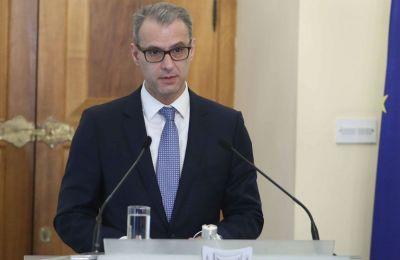 Βάσει των όσων δήλωσε ο Διοικητής της Κεντρικής κ. Ηροδότου, η οικονομία δικαιολογεί τη λήψη της δέσμης μέτρων που αποφάσισε το Συμβούλιο της ΕΚΤ