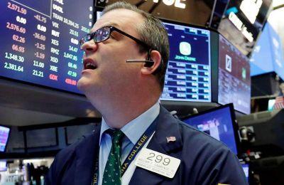 Ο S&P 500 απείχε ελάχιστα από νέο ιστορικό ρεκόρ λίγη ώρα πριν από το κλείσιμο