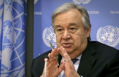 Σε σχέση με το Κυπριακό, ο κ. Ντουζαρίκ ανέφερε ότι ο ΓΓ επαναβεβαίωσε τα σημεία που ανέφερε προ δύο ημερών στη δημοσιογραφική διάσκεψη.