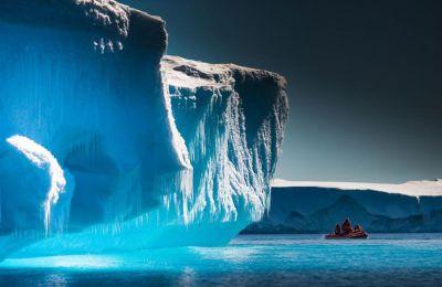 Η αποστολή Mosaic είναι η πρώτη ευκαιρία που θα έχουν οι ερευνητές να μελετήσουν την Αρκτική κατά τη χειμερινή περίοδο