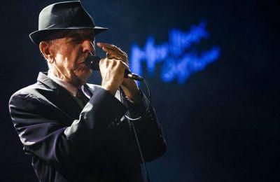 Ο Λέοναρντ Κοέν πέθανε τον Νοέμβριο του 2016 σε ηλικία 82 ετών, λίγες εβδομάδες μετά την κυκλοφορία του 14ου άλμπουμ του «Yοu want it darker»
