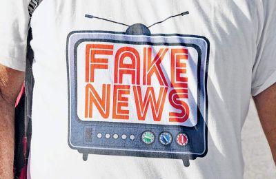 Ο πόλεμος απέναντι στις ψευδείς ειδήσεις γίνεται πιο πολύπλοκος, τόσο λόγω των τρομακτικών εξελίξεων στην τεχνολογία που διαμορφώνει την επικοινωνία όσο και λόγω του κινδύνου ενός ολισθηρού κατήφορου