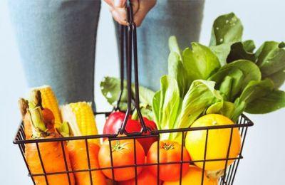 Όσο πιο ποικίλη είναι η δίαιτα κάποιου χορτοφάγου τόσο πιο εύκολα είναι γι αυτόν να τρέφεται σωστά και να παίρνει τις θρεπτικές ουσίες που χρειάζεται
