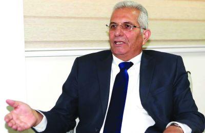 Ο ΓΓ του ΑΚΕΛ ξεδιπλώνει τις απόψεις του για το Κυπριακό, την Αμμόχωστο και τον Πρόεδρο της Δημοκρατίας
