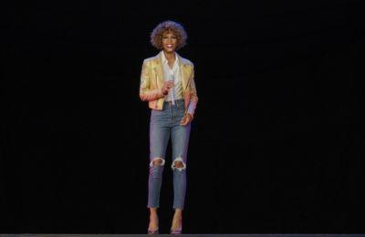 Το «An Evening With Whitney: The Whitney Houston Hologram Tour» κάνει πρώτο σταθμό στο Μεξικό, μεταξύ 23 Ιανουαρίου και 9 Φεβρουαρίου