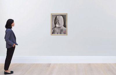 Ο Βρετανός φωτογράφος είχε τυπώσει τέσσερις φορές τη φωτογραφία