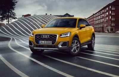 Τα κορυφαία Audi Q2, Q3 και Q5 τώρα με μέγιστο όφελος έως και €10,000