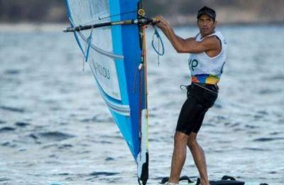Ο πρωταθλητής μας εξασφάλισε τη συμμετοχή του στους Ολυμπιακούς του 2020