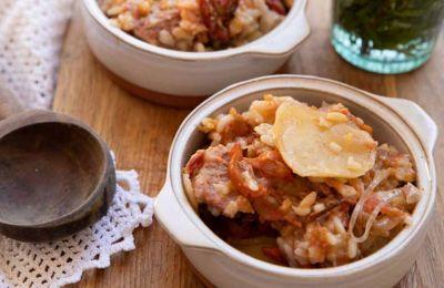 Αυθεντική συνταγή για ένα από τα πιο αγαπημένα παραδοσιακά φαγητά της Κύπρου