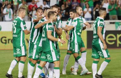 Από τα πόδια των ποδοσφαιριστών της Ομόνοιας εξαρτάται αν θα επανέλθει η ομάδα  στις επιτυχίες.