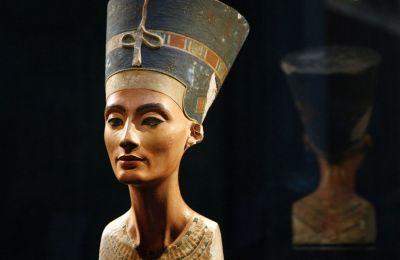 το Λονδίνο θα αποτελέσει τον τελευταίο σταθμό της μεγάλης αυτής περιοδείας της αιγυπτιακής έκθεσης