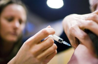 Τα εμβόλια θα χορηγούνται από την Τετάρτη, 6 Νοεμβρίου 2019 κατόπιν ραντεβού