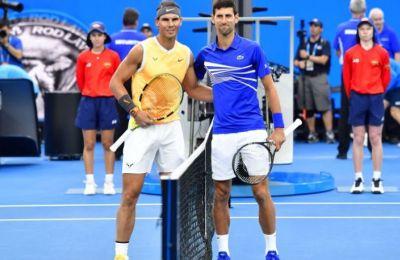 Ο Ισπανός έφτασε τους 19 τίτλους Grand Slam και ο Ελβετός έχει 20