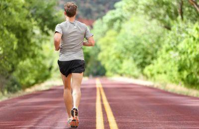 Σε κάθε περίπτωση, το βασικό μήνυμα είναι ότι το παραμικρό τρέξιμο είναι καλύτερο από το καθόλου τρέξιμο.